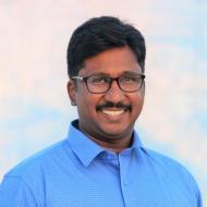 Sateesh Kumar Quantitative Aptitude trainer in Bangalore