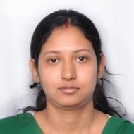 Doita B. C Language trainer in Pune