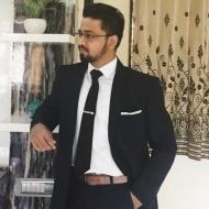Sushil G. IBPS Exam trainer in Mumbai