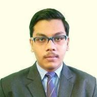Subhankar Roy Class 12 Tuition trainer in Kolkata