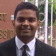 Saurabh Srivastava UPSC Exams trainer in Delhi