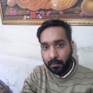 Navjot Singh BTech Tuition trainer in Delhi