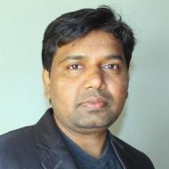 Sudhee Orsu Oracle trainer in Hyderabad
