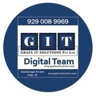 Grafx IT Solutions Pvt Ltd Digital Marketing institute in Visakhapatnam