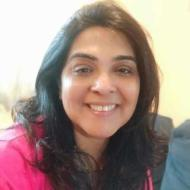 Shelly T. Class 12 Tuition trainer in Delhi