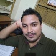 Tarini Mohanty Class 10 trainer in Bhubaneswar