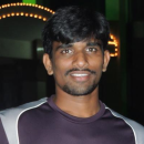 Praveen Velamala photo