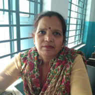 Sarita S. Class I-V Tuition trainer in Delhi