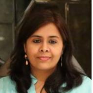 Asmita D. Behavioural trainer in Gurgaon