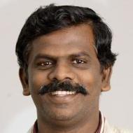 Alwin Jose Class 12 Tuition trainer in Chennai