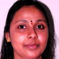 Dakshayani G. Kannada Language trainer in Bangalore