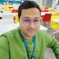 Sagar Gaur Oracle trainer in Noida