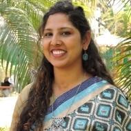 Subiya Z. Spoken English trainer in Noida