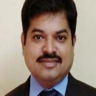 Deepak Dongre Career Counselling trainer in Mumbai