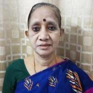Rama S. Class I-V Tuition trainer in Chennai