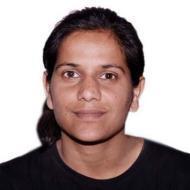 Pooja UGC NET Exam trainer in Delhi