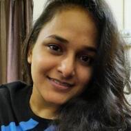 Shruti A. Dance trainer in Mumbai