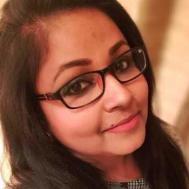 Rajarajeswari D. Makeup trainer in Chennai