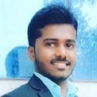 Bhanu Pratap Engineering Entrance trainer in Mumbai