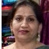 Sumati M. Class I-V Tuition trainer in Varanasi