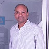 Narendra Selenium trainer in Bangalore
