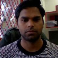 Vinay Navria Salesforce Administrator trainer in Delhi