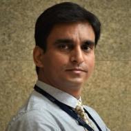 Manish Kumar Sharma Personality Development trainer in Noida