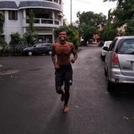 Pratik Roy Self Defence trainer in Kolkata