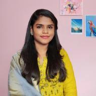 Charumathi M Drawing trainer in Chennai