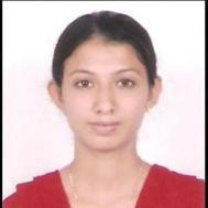 Aarti M. Tally Software trainer in Anjar