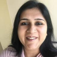 Shiitaal B. Creative Writing trainer in Delhi