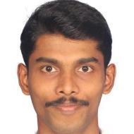 Jeyarama Krishnan BTech Tuition trainer in Chennai