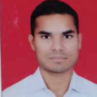 Rahul Pal BSc Tuition trainer in Mumbai