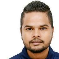 Sukhvinder Singh Self Defence trainer in Delhi