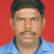 Naveen Pradeep ICWA trainer in Chennai