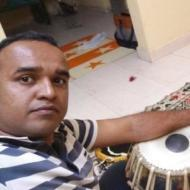 Siddhesh Vasantrao Patil Tabla trainer in Pune