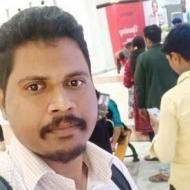 Santhosh Kumar gujja ETL Testing trainer in Hyderabad