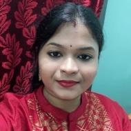 Mohua R. Class 12 Tuition trainer in Mangalore