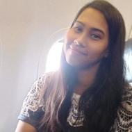 Sushmita C. Class I-V Tuition trainer in Guwahati