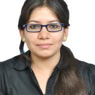 Anjali Singh BSc Tuition trainer in Bhubaneswar