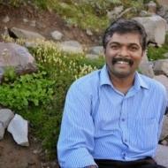 Ravi Kumar k s .Net trainer in Bangalore
