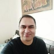 Ravi Singh NEET-UG trainer in Delhi