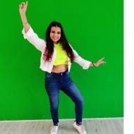 Nikita A. Dance trainer in Gurgaon