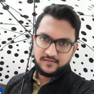 Abhishek Gupta Painting trainer in Ghaziabad