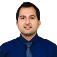 Rakesh Kumar Graphic Designing trainer in Chandigarh