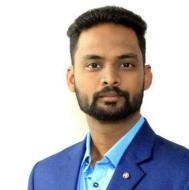 Saravanakumar Murugan German Language trainer in Chennai