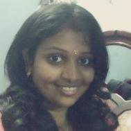 Umamaheswari R. Class 12 Tuition trainer in Chennai
