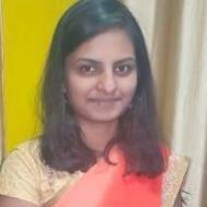 Megha Kannada Language trainer in Bangalore