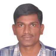 Jetti Pavankumar Reddy BCom Tuition trainer in Hyderabad