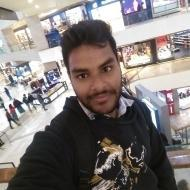 Amit Dance trainer in Delhi